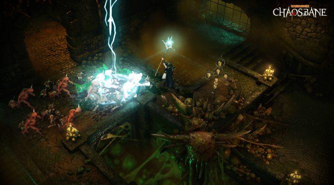 Warhammer: Chaosbane PC Performance Analysis