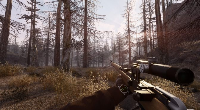 We are giving away ten keys for the post apocalyptic MMORPG shooter, Will to Live Online [UPDATE: Winners]