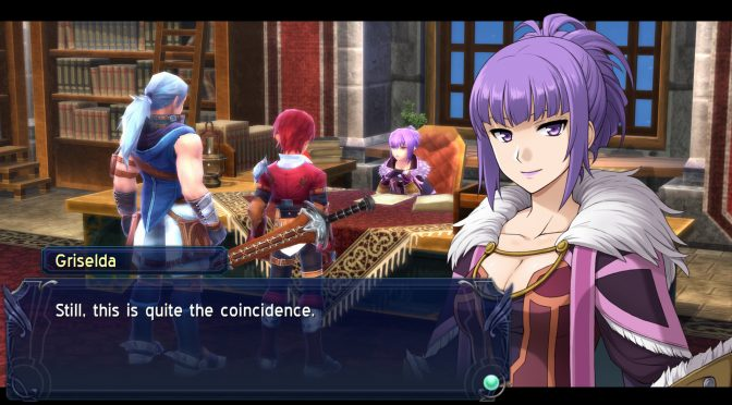 Ys: Memories of Celceta PC remaster releases on July 25th