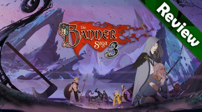 The Banner Saga 3 – Review
