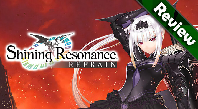 Shining Resonance Refrain Review: Spicy, Tender, and Tedious