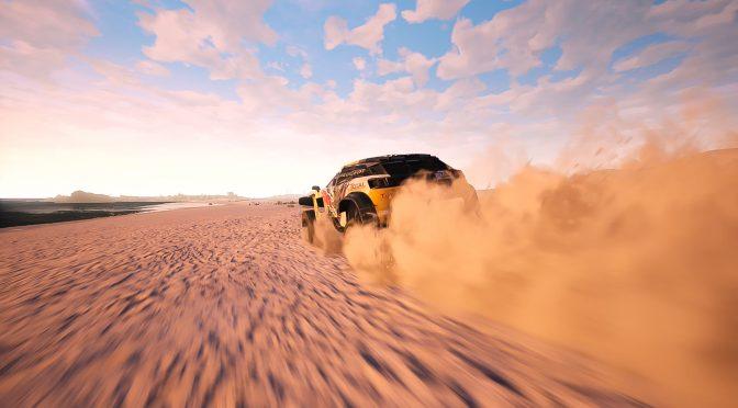 Dakar 18 releases on September 28th, gets new trailer