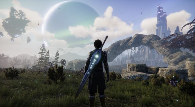 Edge of Eternity new screenshots 2
