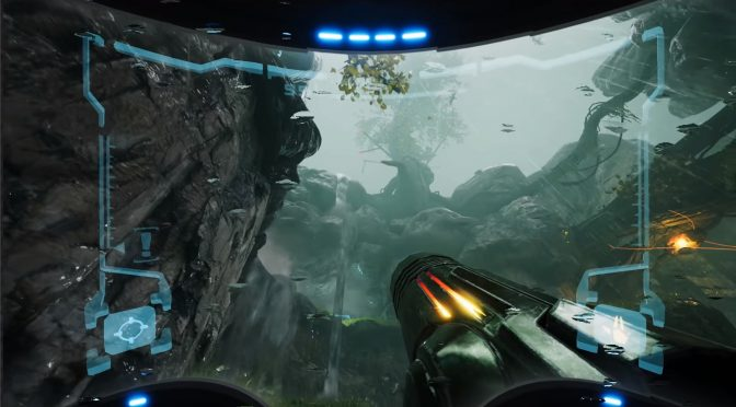 Metroid Prime looks absolutely gorgeous in this incredible Unreal
