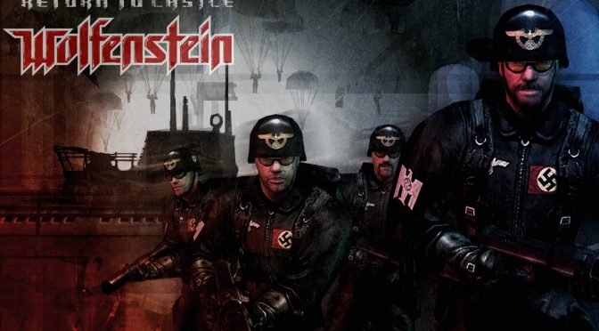 Return to Castle Wolfenstein feature