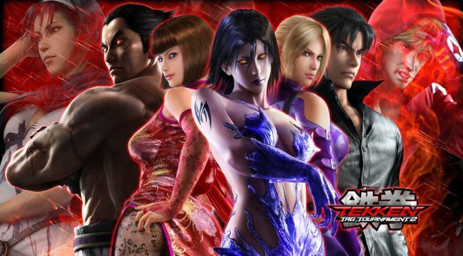 Tekken Tag Tournament 2, Sly Cooper & Chaotic: Shadow Warriors running in 4K on PC thanks to RPCS3