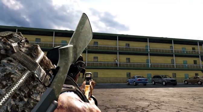 The Culling 2 is being cancelled, The Culling goes free to play and will focus on its day1 version
