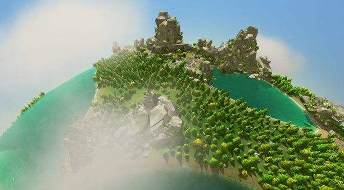 Planet management God game, The Universim, is coming to Steam on August 28th