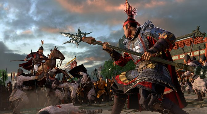 Total War: Three Kingdoms will get a Dynasty Mode on August 8th