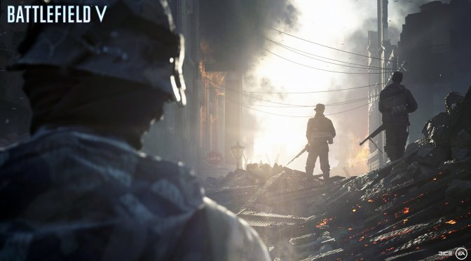 NVIDIA GeForce RTX2080Ti runs Battlefield 5 with sub-30fps in 4K and