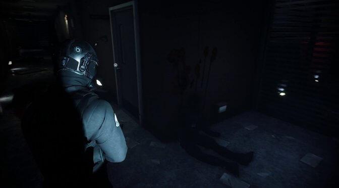 Gamescom 2018 gameplay teaser trailer for Resident Evil-inspired horror game, Daymare: 1998