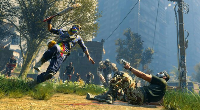 Dying Light: Bad Blood is now available for free to all owners of Dying Light