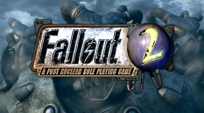 Fallout Way of Chosen is a fan remake of Fallout 2 in Fallout New Vegas, new pre-alpha gameplay video released