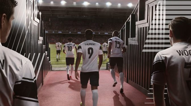 Football Manager 2019 has surpassed two million sales on all platforms