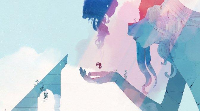 Narrative platformer GRIS has sold one million copies on the PC