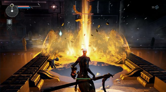 Sci-fi Dark Souls-inspired action RPG, Hellpoint, has been delayed until Q2 2020