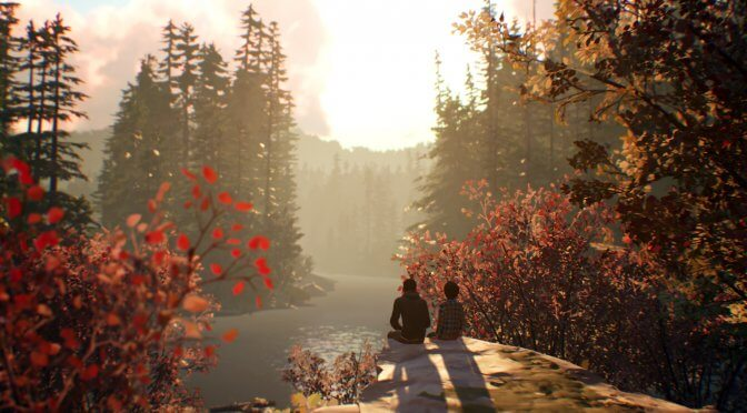 First details, new screenshots & reveal trailer for Life is Strange 2