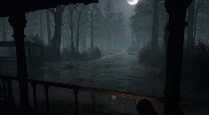 Lunacy: Saint Rhodes is a new first-person survival horror game, coming to the PC in 2019