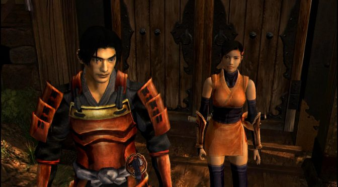 New gameplay trailer released for Onimusha Warlords Remaster