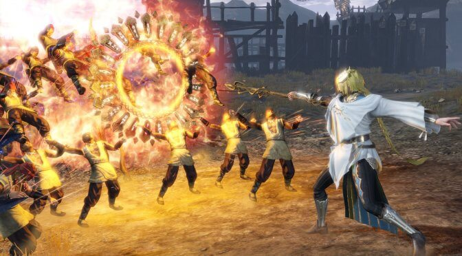 New screenshots and gameplay trailer for Warriors Orochi 4 reveal four new Gods