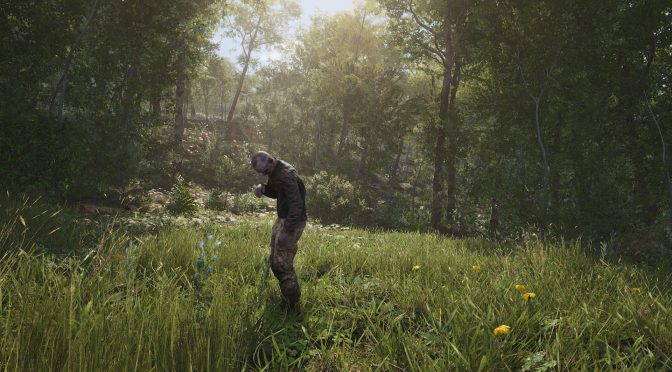 SCUM is coming to Steam Early Access on August 29th