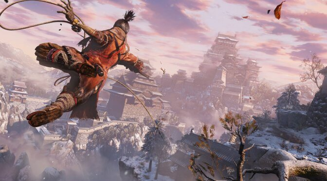 New version of Sekiro Online fixes bugs, improves stability, downscales enemies in co-op and more