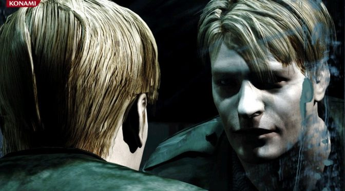 Here is what a Silent Hill 2 VR Remaster could look like