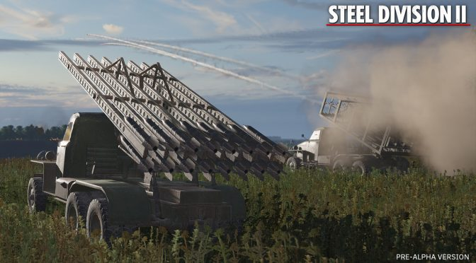 Steel Division 2 has been delayed to June 20th, open beta launches on May 29th