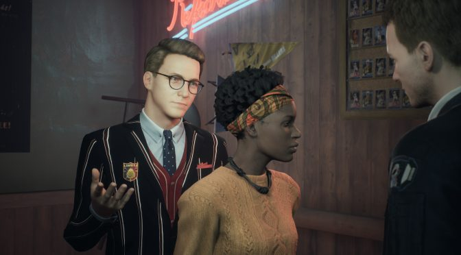 First details and screenshots for DONTNOD's upcoming psychological thriller, Twin Mirror
