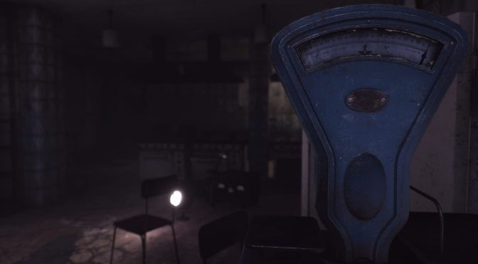 Uventa is a new first-person atmospheric horror game that releases on August 22nd
