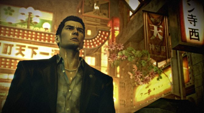 First Yakuza 0 PC patch released, fixes various crashes [UPDATE: Rolled back]