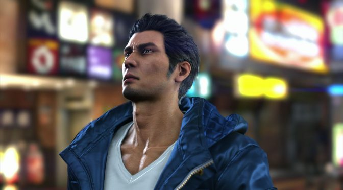 Yakuza 6 feature