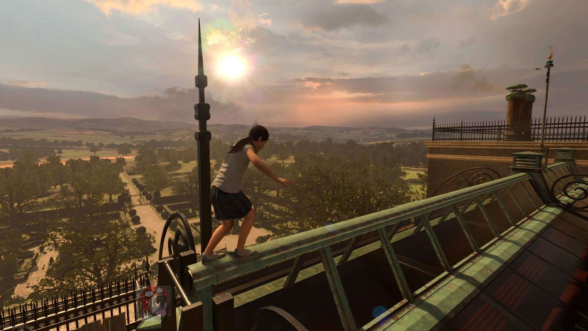 Leaked Shadow Of The Tomb Raider Screenshots Show Young Lara Croft