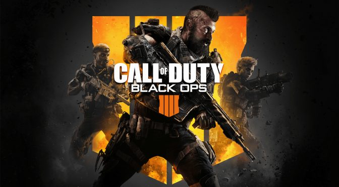 Call of Duty: Black Ops 4 had a campaign mode and here is some leaked gameplay footage from it