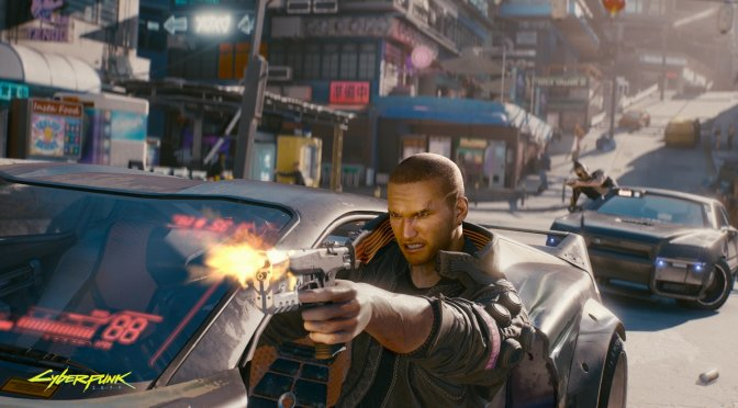 Cyberpunk 2077 Patch 1.12 released, addresses vulnerability issue, fixes buffer overrun issue