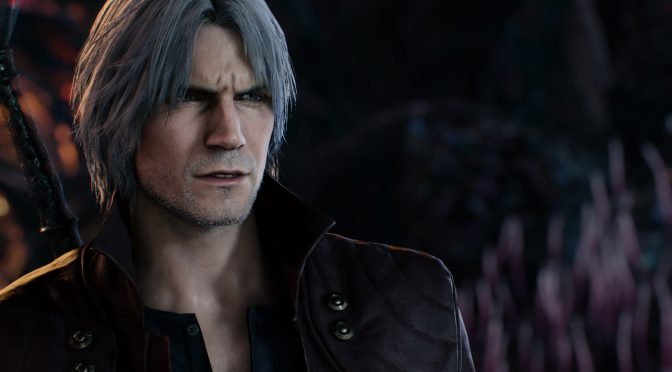 Devil May Cry 5 looks beautiful & runs with more than 60fps in 4K/Ultra on NVIDIA GeForce RTX2080Ti