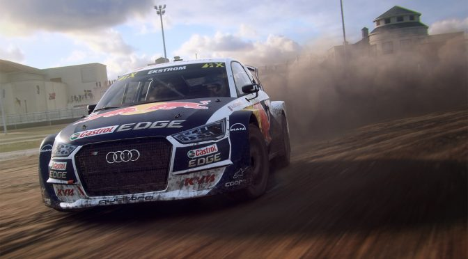 Here are over 30 minutes of gameplay footage from DiRT Rally 2.0