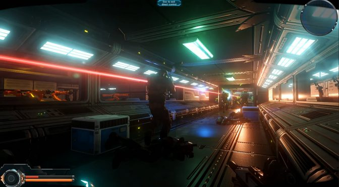 RTS/FPS hybrid, Executive Assault 2, is coming to Steam Early Access on October 18th