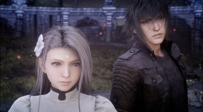 New Final Fantasy XV patch implements TERRA WARS event quest, adjusts 4K Resolution pack