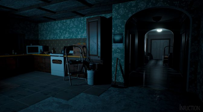 Infliction is a new horror game inspired by the cancelled Silent Hills P.T., demo available for download