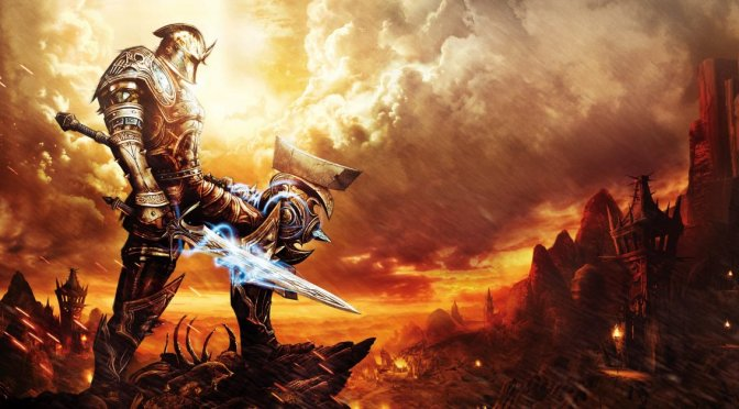 THQ Nordic has acquired the rights to Kingdoms of Amalur and its cancelled MMORPG, Copernicus