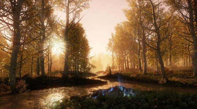 First official gameplay footage released for Amazon's upcoming MMORPG, New World