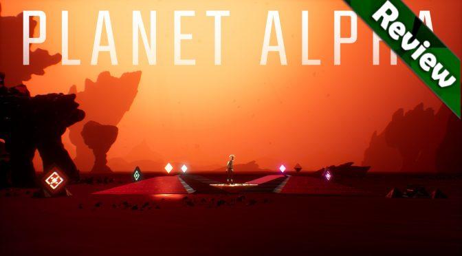 Planet Alpha – Review