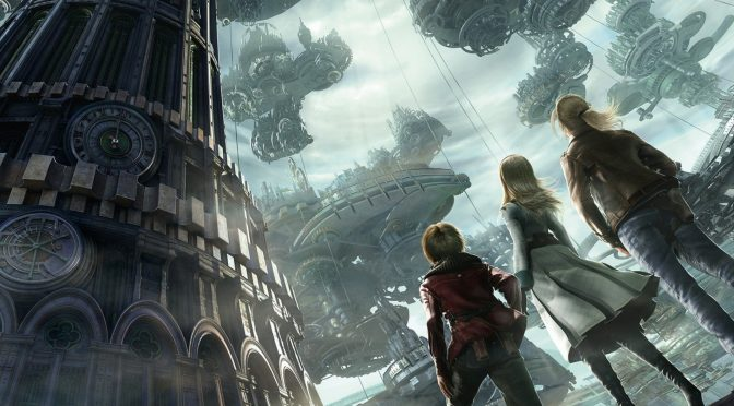 Resonance of Fate 4K / HD Edition will get an official optional 4K HD Texture Pack on the PC