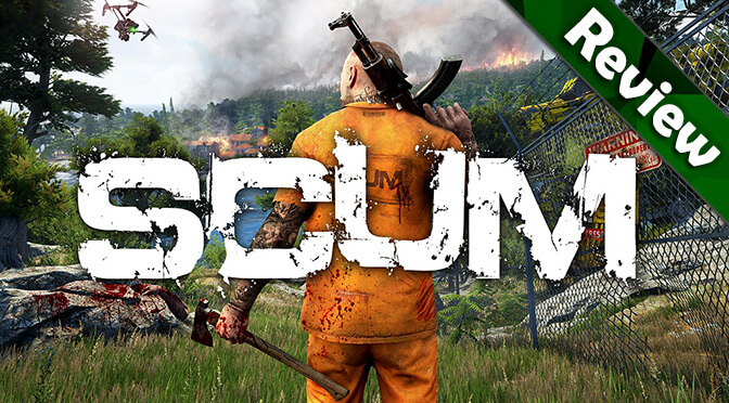 SCUM – Review