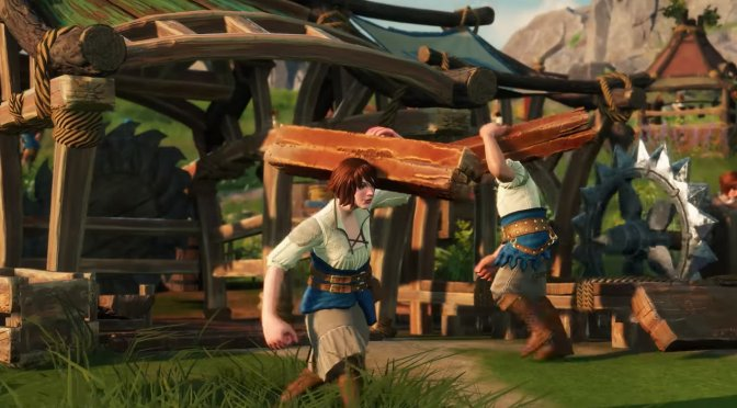 The Settlers is delayed indefinitely in order to meet Ubisoft's quality standards