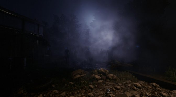 Those Who Remain is a new psychological thriller game coming to PC in 2019, first gameplay trailer