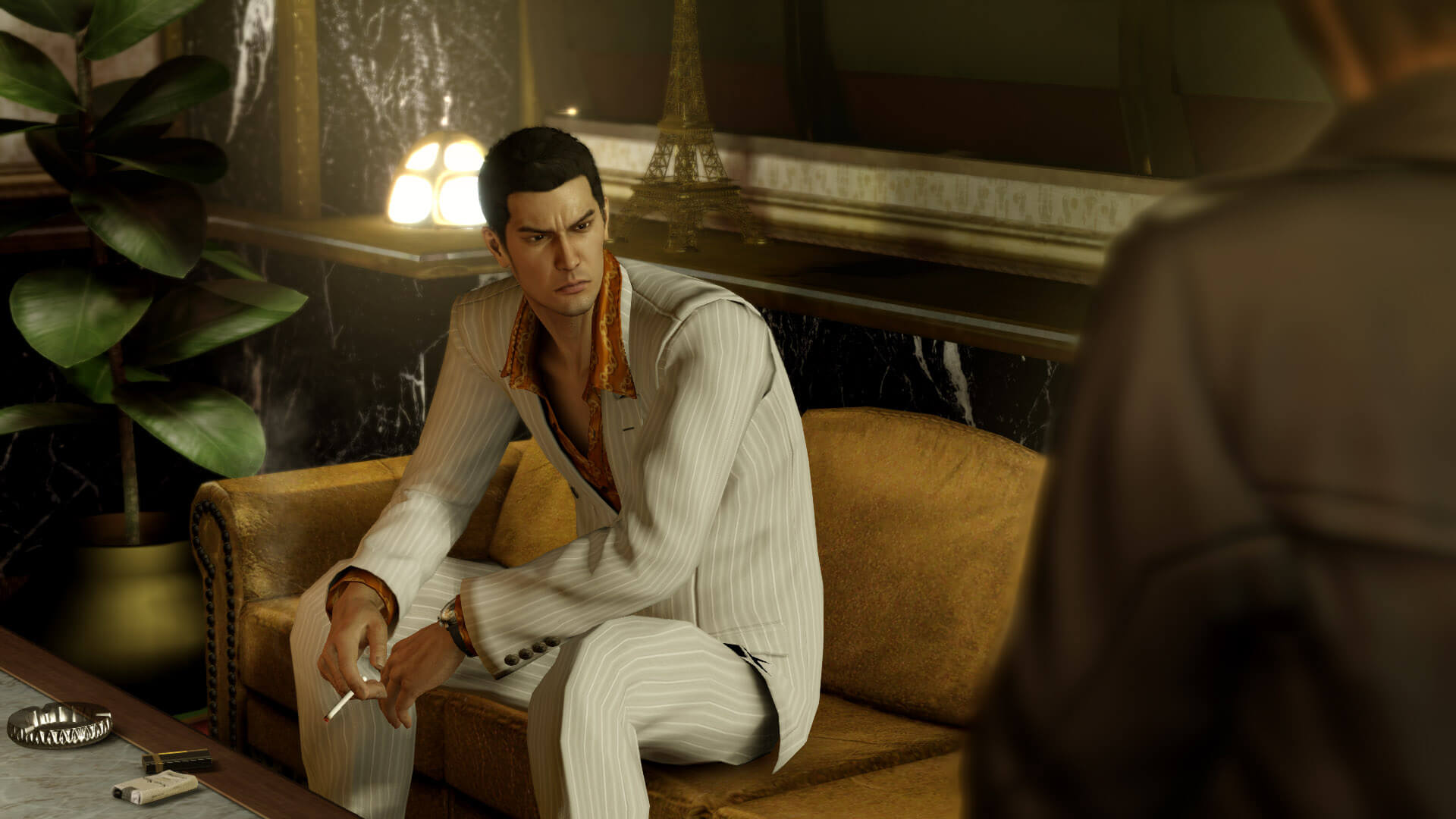 Yakuza 0 Review Deadly Serious Deliciously Silly Dsogaming She traveled from another universe to ours, just to study japanese in a random language school.also an honorable and heroic dragon who is filled with justice. yakuza 0 review deadly serious