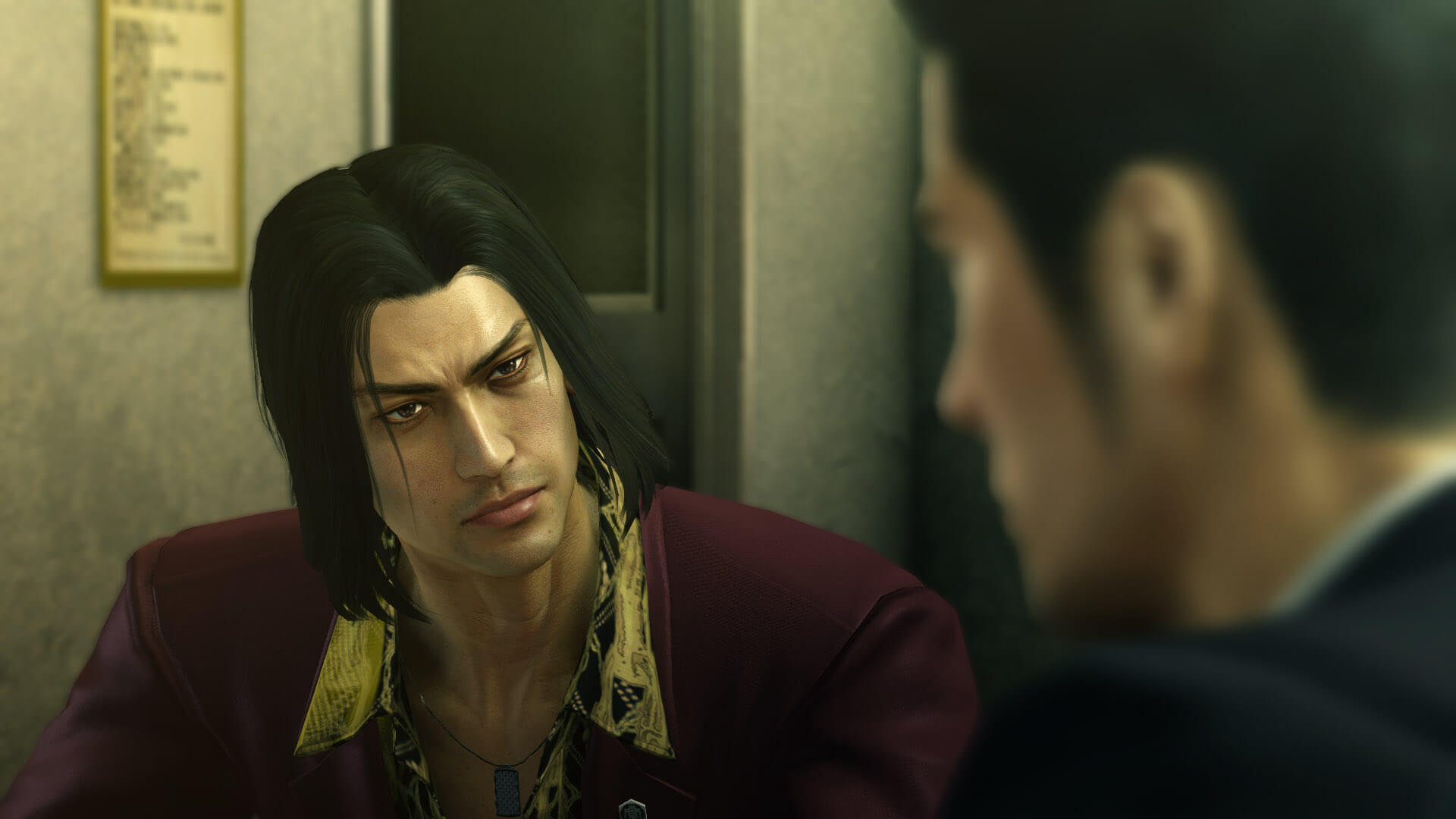 Yakuza 0 Review Deadly Serious Deliciously Silly Dsogaming Validity of electrode placement at fpz to detect alpha wave. yakuza 0 review deadly serious