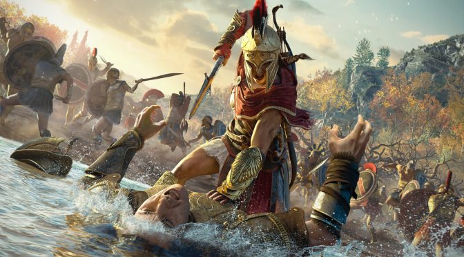 Assassin's Creed Odyssey sales above expectation, The Division 2 expected to sell more than Far Cry 5